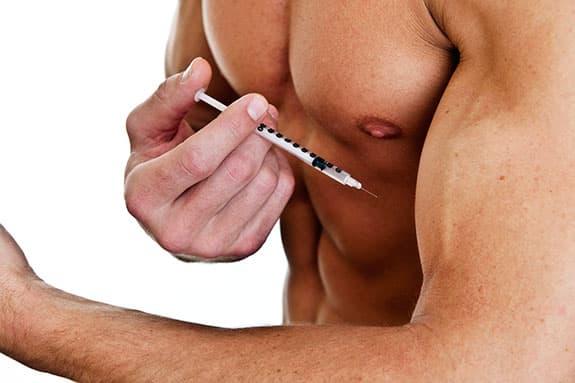 ideal testosterone treatment