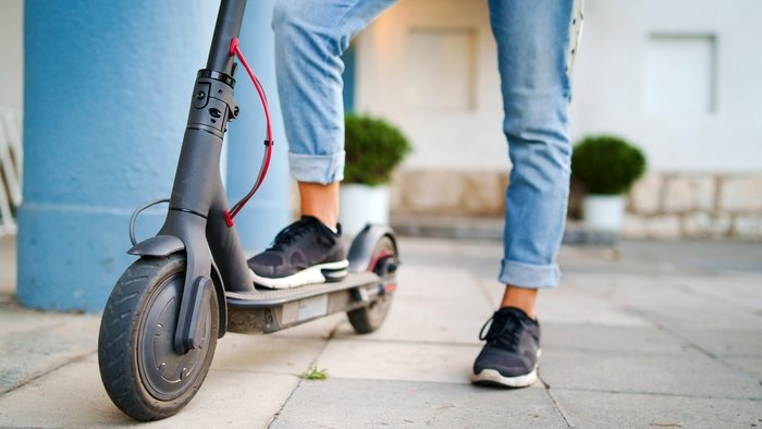 Purchasing An Electric Scooter